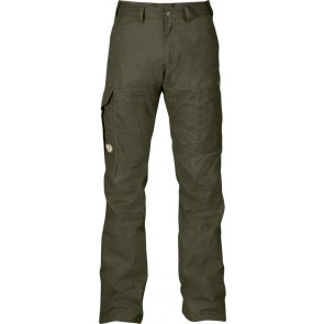 FjallRaven Karl Trousers Tarmac-20