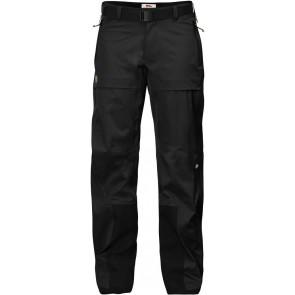 FjallRaven Keb Eco-Shell Trousers W Black-20
