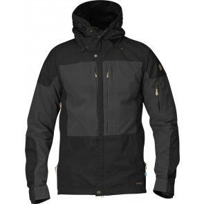 FjallRaven Keb Jacket Black-20