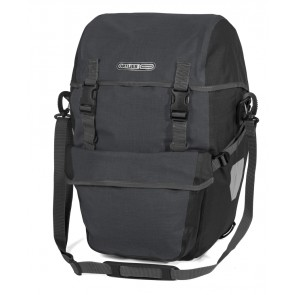 Ortlieb Bike-Packer Plus granite black-20