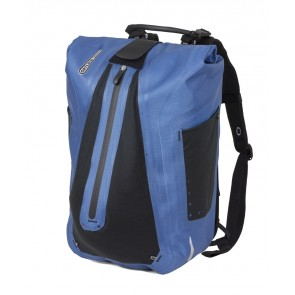 Ortlieb Vario Backpack – QL2.1 steel blue-20