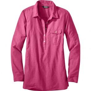 Outdoor Research Women´s Coralie L/S Shirt Sangria-20