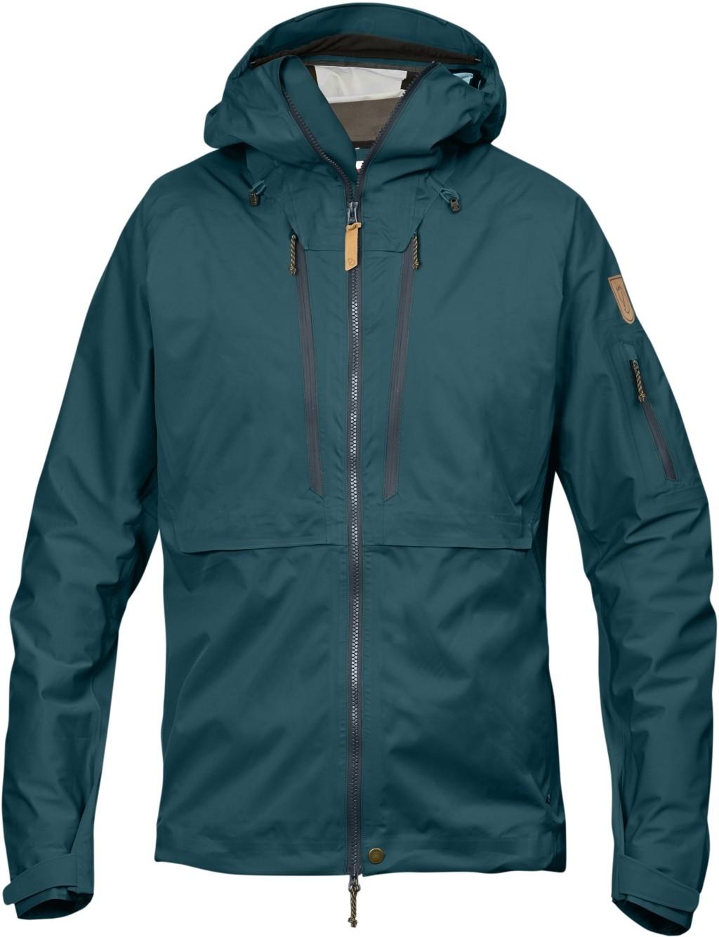 FjallRaven Keb Eco-Shell Jacket