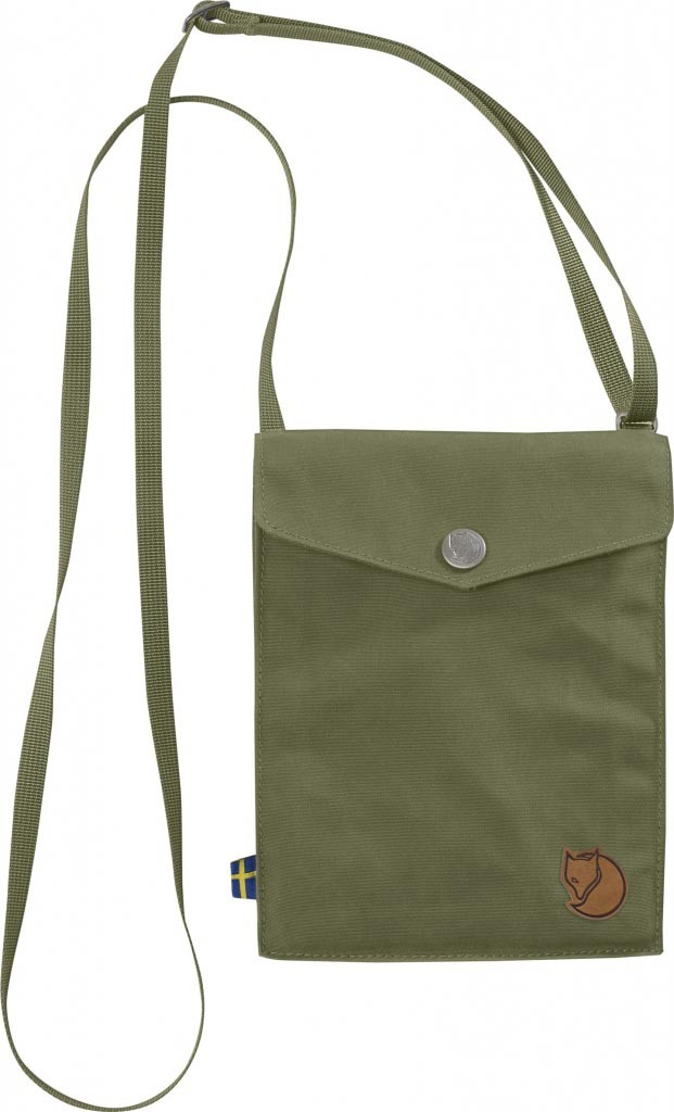 FjallRaven Pocket