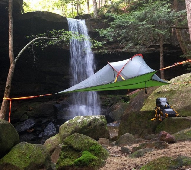 Tentsile Connect Forest Green No