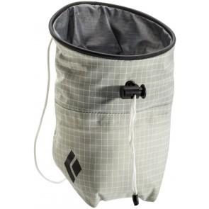 Black Diamond Ultralight Chalk Bag White-20
