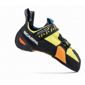 Scarpa Booster S yellow-20