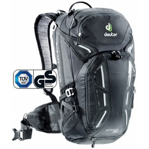 Deuter Attack 20 black-20