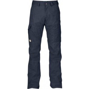 FjallRaven Karl Pro Trousers 48 Dark Navy-20
