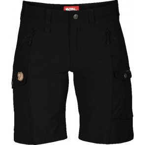 FjallRaven Nikka Shorts Black-20