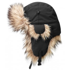 FjallRaven Nordic Heater Black-20