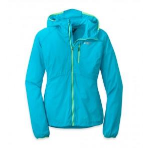 Outdoor Research Women's Tantrum Hooded Jacket typhoon-20