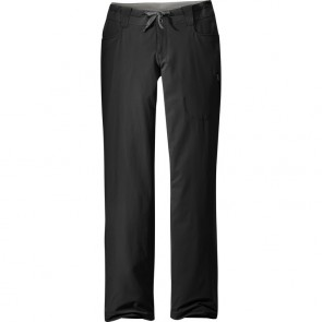 Outdoor Research WomenŽs Ferrosi Pants 001-BLACK-20