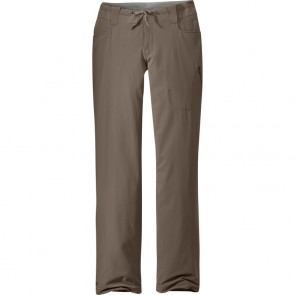 Outdoor Research WomenŽs Ferrosi Pants 771-MUSHROOM-20