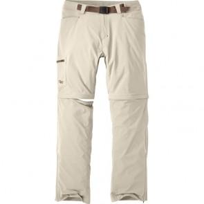 Outdoor Research Men´s Equinox Convert Pants Cairn-20