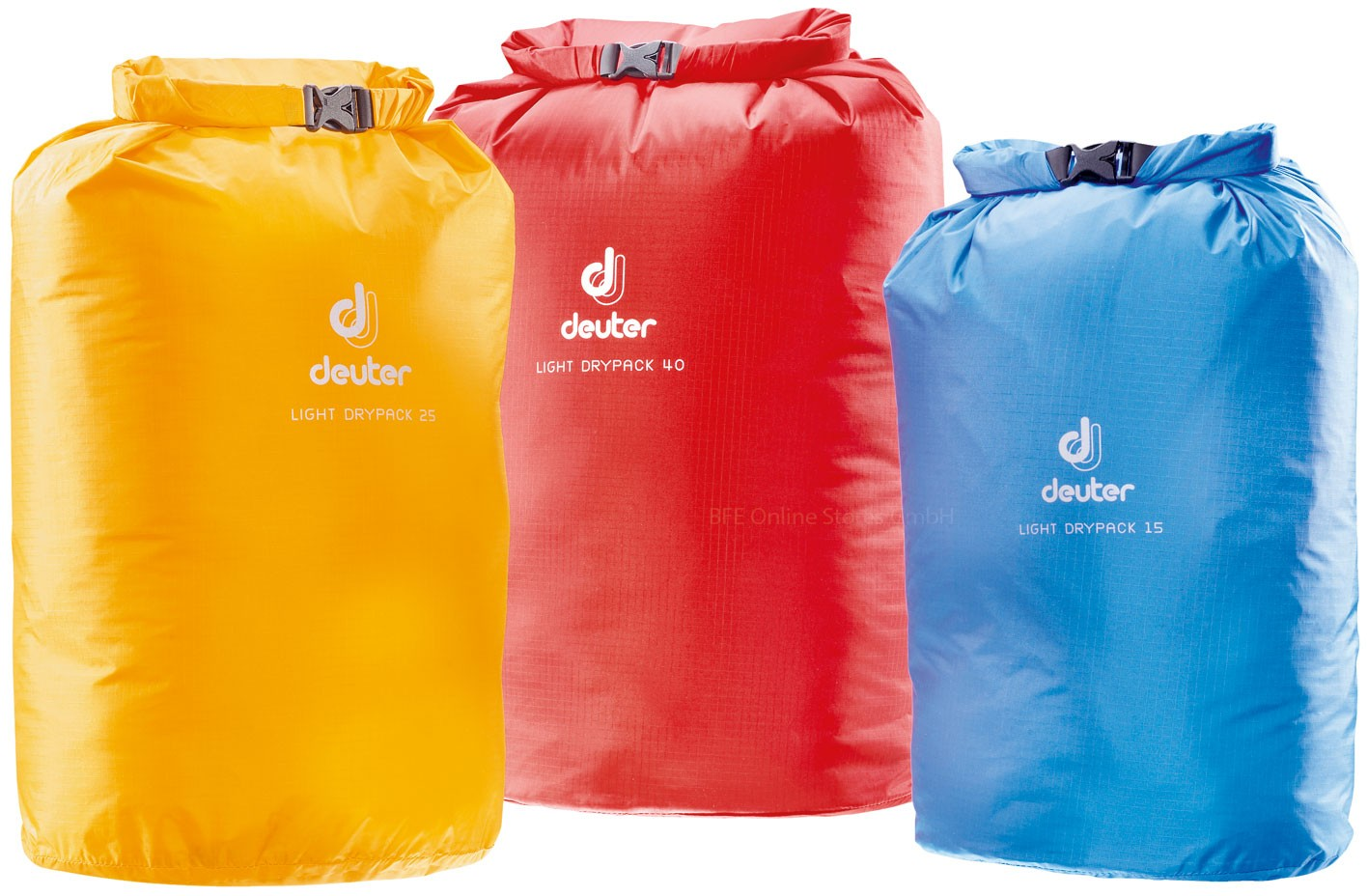 Deuter Light Drypack 15