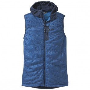 Outdoor Research OR Men's Deviator Vest night/hydro-20