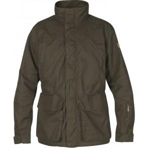 FjallRaven Brenner Pro Jacket Dark Olive-20