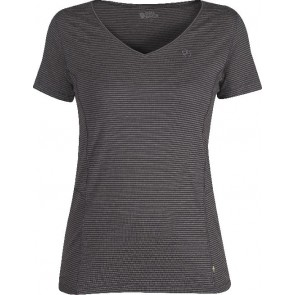 FjallRaven Dasy T-shirt Dark Grey-20