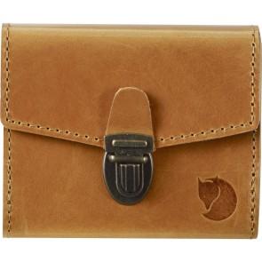 FjallRaven Equipment Bag Leather Cognac-20