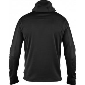 FjallRaven Abisko Trail Fleece Black-20