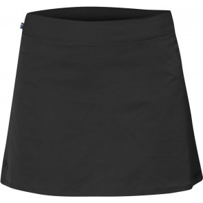 FjallRaven Abisko Trekking Skirt W Dark Grey-20