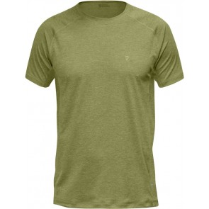 FjallRaven Abisko Vent T-Shirt Meadow Green-20
