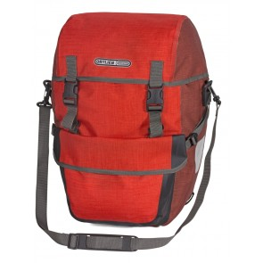 Ortlieb Bike-Packer Plus signalred dark chili-20