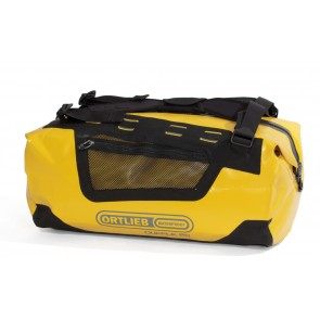 Ortlieb Duffle 60 Liters sun yellow black-20