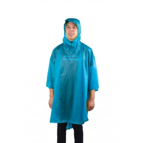 Sea To Summit Poncho 15D Blue-20