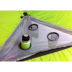 Tentsile Drinks Holder Grey Mesh-20