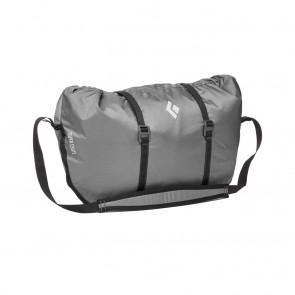 Black Diamond Super Chute Rope Bag Nickel-20