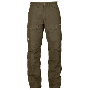 FjallRaven Arktis Trousers Dark Olive-20