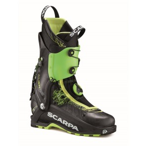 Scarpa Alien RS Carbonblack-20