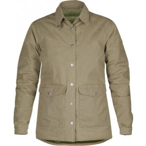 FjallRaven Down Shirt Jacket No.1 W Sand-20