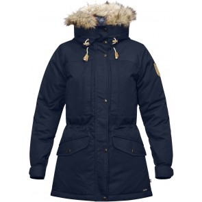 FjallRaven Singi Down Jacket W Dark Navy-20