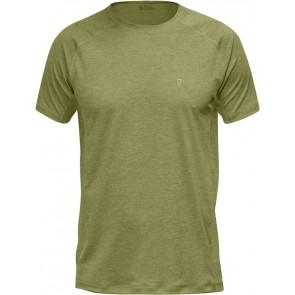FjallRaven Abisko Vent T-Shirt Meadow Green-20