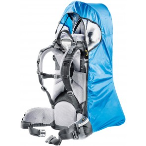 Deuter KC deluxe Raincover coolblue-20