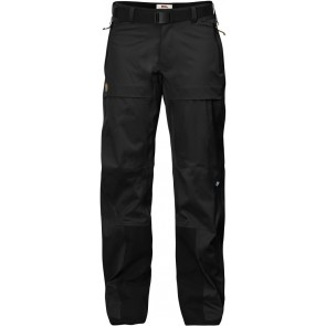 FjallRaven Keb Eco-Shell Trousers W Black-20
