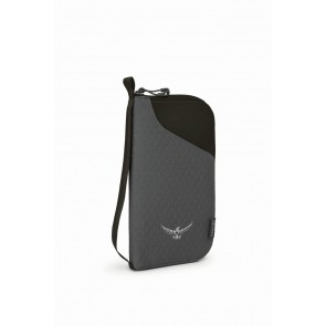 Osprey Document Zip Wallet Black-20