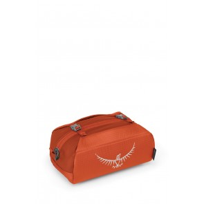 Osprey Wash Bag Padded Poppy Orange-20