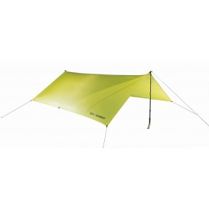Sea To Summit Escapist 15D Tarp Medium 2m X 2,6m Lime-20