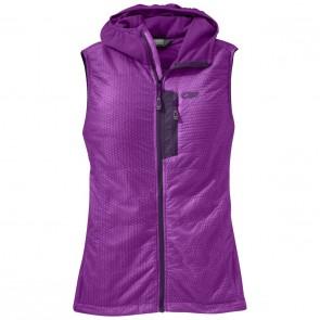 Outdoor Research OR Women's Deviator Vest ultraviolet-20