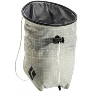 Black Diamond Ultralight Chalk Bag White-20