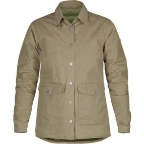 FjallRaven Down Shirt Jacket No.1 W Sand-20