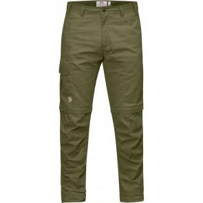 FjallRaven Karl Pro Zip-Off Trousers Savanna-20