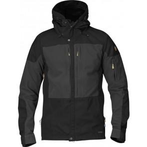 FjallRaven Keb Jacket Black-20
