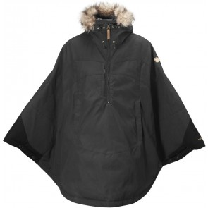 FjallRaven Luhkka Dark Grey-20