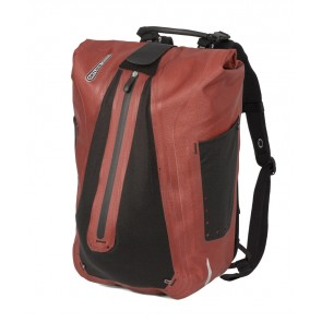 Ortlieb Vario Backpack – QL2.1 dark chili-20