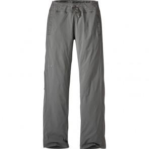 Outdoor Research Women´s Zendo Pants Pewter-20